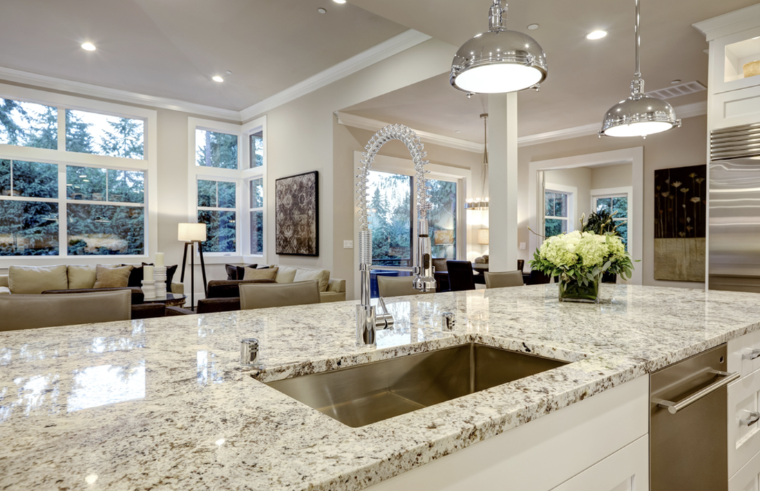 UDS Countertops Is A Full Service Countertop Manufacturer And Installer  Located In Salt Lake City, Utah, And Serving The Entire Salt Lake County.