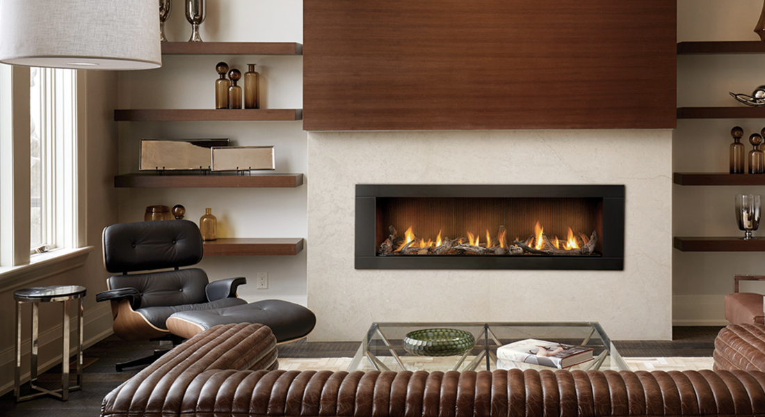 Salt Lake City Gas Fireplace Utah Contractor Services
